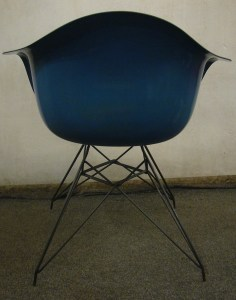 Židle - Charles Eames a Ray Eamesová - Herman Miller - USA